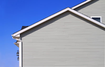 Vinyl Siding and Steel Siding Installation in North Carolina and South Carolina